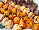 Forte Kabob Catering