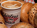 Shirley's Bagels Catering