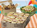 Togo's Catering