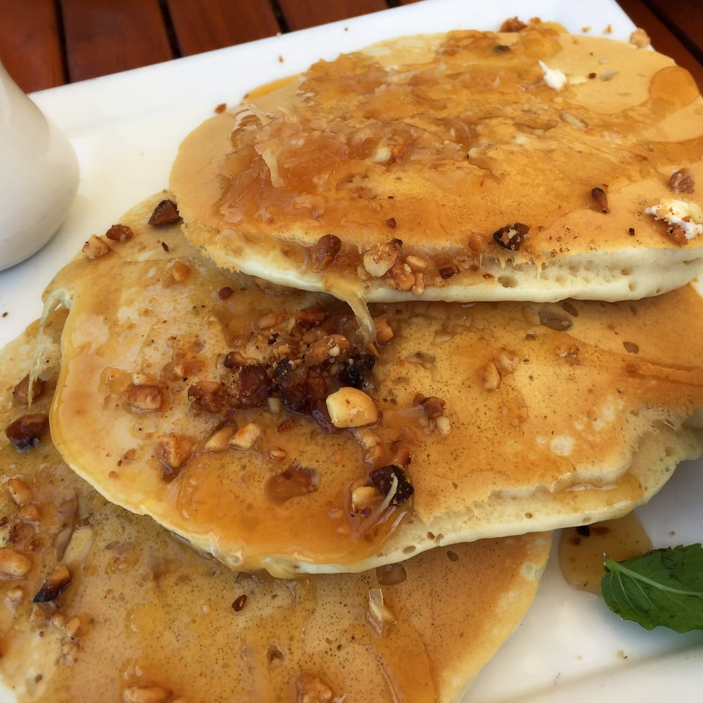 Hot Off The Griddle Six Pancake Favorites In Newport